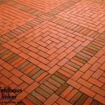 402 Тротуарная плитка Feldhaus Klinker вид 13