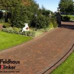 403 Тротуарная плитка Feldhaus Klinker вид 5
