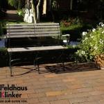 403 Тротуарная плитка Feldhaus Klinker вид 6