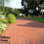 403 Тротуарная плитка Feldhaus Klinker вид 7