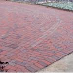405 Тротуарная плитка Feldhaus Klinker вид 1